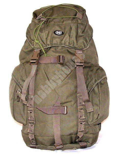 2871529e8e16f Plecak wojskowy Recon III olive MFH 30349B   Hurtownia HobbyHouse.pl