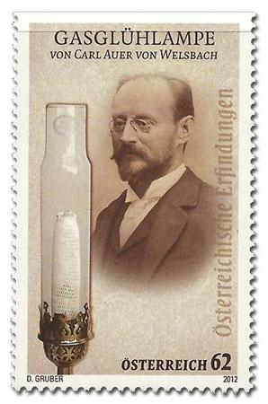 Wynalazca ferroceru - Carl Auer von Welsbach