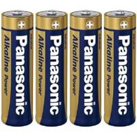 Bateria Panasonic Alkaline Power AA LR6 01.2027