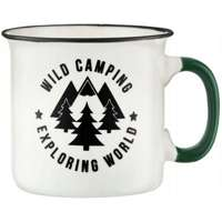 Kubek Wild Camping Exploring World NT7683