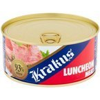 Luncheon meat Krakus 300g 11.2021