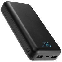 Powerbank EverActive Energy Bank 20000mAh EB-20K