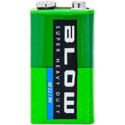 Bateria Varta Superlife 9V 6F22 07.2021