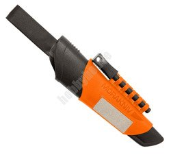 Nóż Mora BushCraft Survival Orange 12051