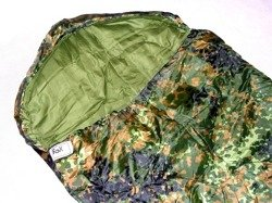 Śpiwór mumia flecktarn Fox Outdoor 31622V